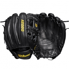 "Wilson A2000 DP15 Baseball Glove 11.5"" WTA20RB19DP15"