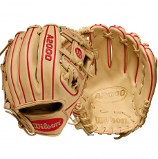 "Wilson A2000 Pedroia Fit Baseball Glove 11.5"" WTA20RB20DP15"