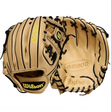 "Wilson A2000 Pedroia Fit Baseball Glove 11.25"" WTA20RB20PF88"