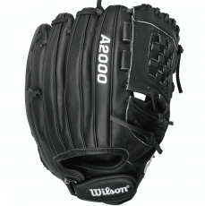"Wilson A2000 Fastpitch Softball Glove 12"" WTA20RF15CAT"