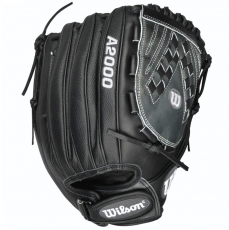 "Wilson A2000 SuperSkin Fastpitch Softball Glove 12.5"" WTA20RF15V125SS"