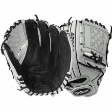 "CLOSEOUT Wilson A2000 Fastpitch Softball Glove 12"" WTA20RF17P12"