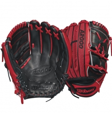 "Wilson A2000 SuperSkin Monica Abbott Fastpitch Softball Glove 12.25"" WTA20RF18MA14GM"