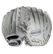 Wilson A2000 SuperSkin Fastpitch Softball Glove 12