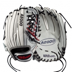 Wilson A2000 SuperSkin Fastpitch Softball Glove 12.5
