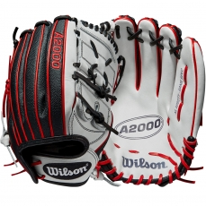Wilson A2000 SuperSkin Monica Abbott Fastpitch Softball Glove 12.25