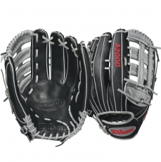 "Wilson A2000 SuperSkin Slowpitch Softball Glove 13.5"" WTA20RS18135SS"