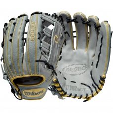 "Wilson A2000 SuperSkin Slowpitch Softball Glove 13"" WTA20RS2013SS"