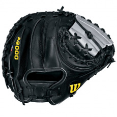 "Wilson A2403 M1BG 33.50"" Baseball Catchers Mitt"
