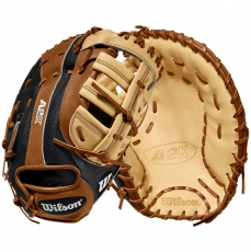 "Wilson A2K 2820 Baseball First Base Mitt 12.25"" WTA2KRB202820SS"