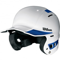 Wilson Custom Helmet Decals A390105
