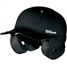 Wilson Collegiate Batting Helmet A540101