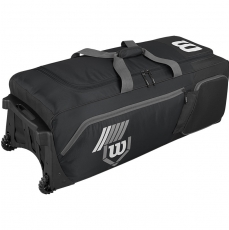 Wilson Pudge 2.0 Wheeled Equipment Bag WTA9721