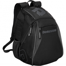 CLOSEOUT DeMarini Voodoo Junior Backpack WTD9106
