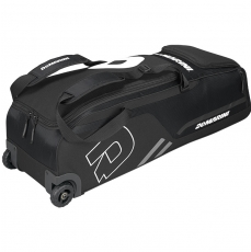 CLOSEOUT DeMarini Momentum Wheeled Equipment Bag WTD9406