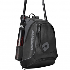 CLOSEOUT DeMarini Sabotage Equipment Backpack WTD9411