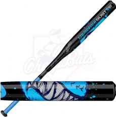 2019 DeMarini Bustos Fastpitch Softball Bat -13oz WTDXBFP-19