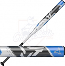 CLOSEOUT 2019 DeMarini BJ Fulk Signature Slowpitch Softball Bat End Loaded USSSA WTDXBJU-19