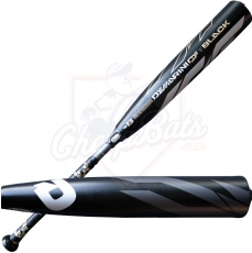 CLOSEOUT 2019 DeMarini CF Zen Black Youth USSSA Baseball Bat -8oz WTDXC8Z-BL