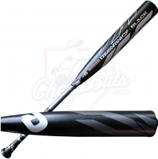 2019 DeMarini CF Zen Black Youth USSSA Baseball Bat -5oz WTDXCB5-BL