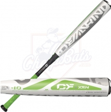 2017 DeMarini CF Zen Youth Big Barrel Baseball Bat -10oz WTDXCBX-17
