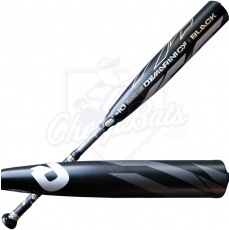 2019 DeMarini CF Zen Black Youth USSSA Baseball Bat -10oz WTDXCBZ-BL