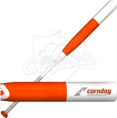 DeMarini Corndog 2.0 Maple Wood Composite Slowpitch Softball Bat ASA USSSA WTDXCDS-17