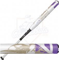 2017 DeMarini CF9 Fastpitch Softball Bat Balanced -10oz WTDXCFP-17