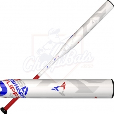 2017 DeMarini Flipper USA Slowpitch Softball Bat ASA End Loaded WTDXFLA-17
