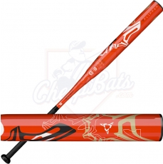 2019 DeMarini Flipper Slowpitch Softball Bat End Loaded ASA WTDXFLA-19