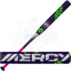 2016 DeMarini Mercy Slowpitch Softball Bat ASA Balanced WTDXMSP-16