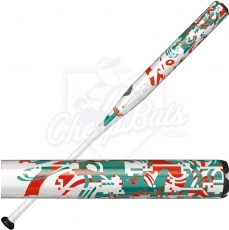 2018 DeMarini Mercy Slowpitch Softball Bat Balanced ASA WTDXMSP-18