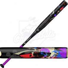 2020 DeMarini Mercy Slowpitch Softball Bat Mid Loaded ASA WTDXMSP-20