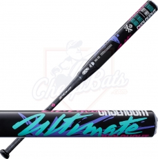 2020 DeMarini Ultimate Onslaught 30th Anniversary Slowpitch Softball Bat End Loaded USSSA WTDXNAE-RD