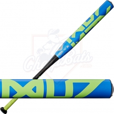 2020 DeMarini Nautalai Slowpitch Softball Bat Mid Loaded USSSA WTDXNAU-20