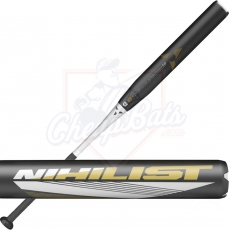 2020 DeMarini Nihlist OG Slowpitch Softball Bat Balanced ASA WTDXNIH-20
