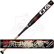 2016 DeMarini Juggy OG Slowpitch Softball Bat ASA End Loaded WTDXNT3-16