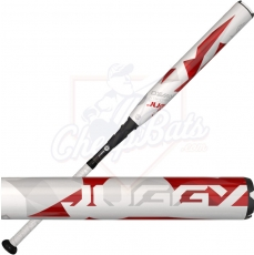 2017 DeMarini Juggy OVL Slowpitch Softball Bat ASA End Loaded WTDXNT4-17