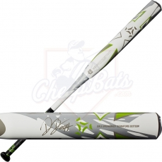 2020 DeMarini Dale Brungardt Signature Slowpitch Softball Bat End Loaded ASA WTDXNTD-20