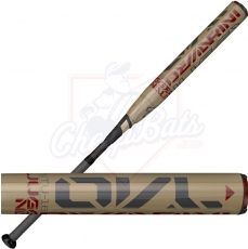 2016 DeMarini Juggy OVL Slowpitch Softball Bat USSSA End Loaded WTDXNTU-16