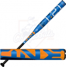 2016 DeMarini One Senior Slowpitch Softball Bat SSUSA Balanced WTDXSNB-16