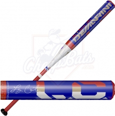 DeMarini Larry Carter Senior Slowpitch Softball Bat SSUSA Balanced WTDXSNM-16