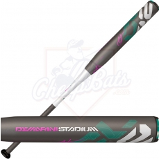 2016 DeMarini Stadium CL22 Slowpitch Softball Bat USSSA End Loaded WTDXST2-16