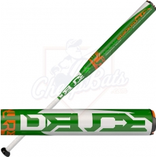 2016 DeMarini Deuce Slowpitch Softball Bat ASA USSSA End Loaded WTDXUCE-16