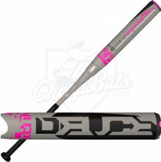 2017 DeMarini Deuce Slowpitch Softball Bat ASA USSSA End Loaded WTDXUCE-17