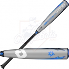 CLOSEOUT 2019 DeMarini Voodoo Balanced Youth USA Baseball Bat -10oz WTDXUD2-19