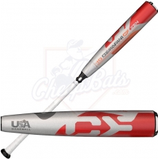 CLOSEOUT 2018 DeMarini CF Zen Youth USA Baseball Bat -10oz WTDXUFX-18