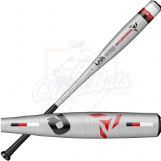 2019 DeMarini Sabotage One Youth USA Baseball Bat -11oz WTDXUMO-19