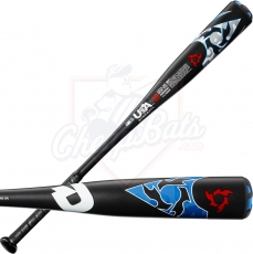 2020 DeMarini Voodoo One Youth USA Baseball Bat -10oz WTDXUO2-20
