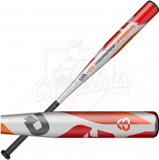 DeMarini Uprising Youth USA Baseball Bat WTDXUPL-19